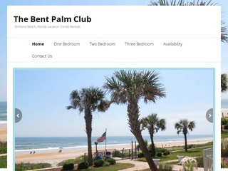 Bent Palm Club Oceanfront Condominiums
