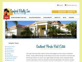Sanford Realty