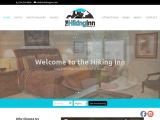 The Hiking Inn