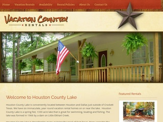 Vacation Country Rentals