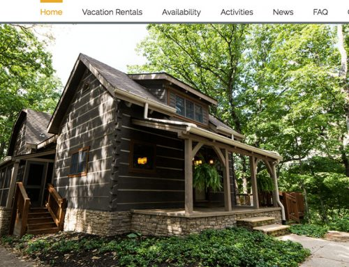 Moondance Vacation Homes