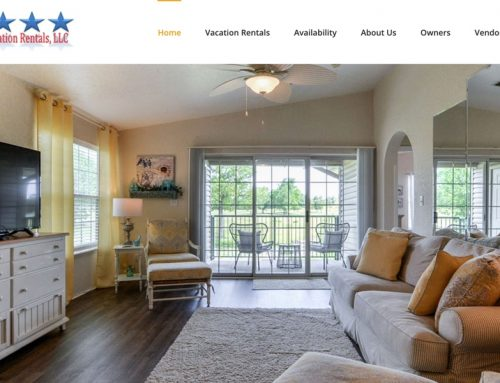 Freedom Vacation Rentals
