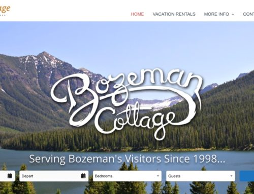 Bozeman Cottage Vacation Rentals